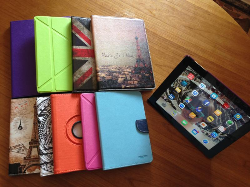 Cover Tablets