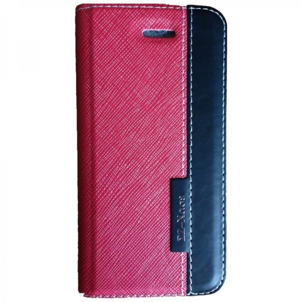 cover iphone 5 portafoglio